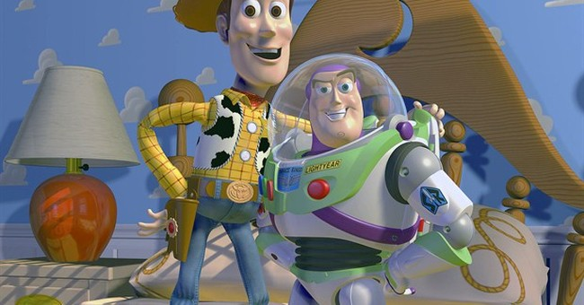 Disney Pixar announce plans for 'Toy Story 4'