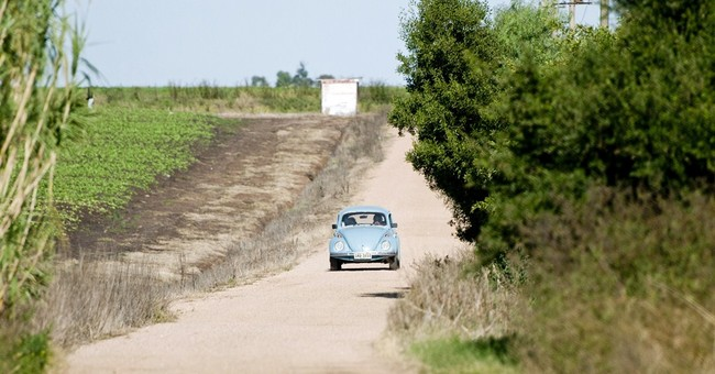 Uruguay's Mujica gets big offers for his VW Beetle