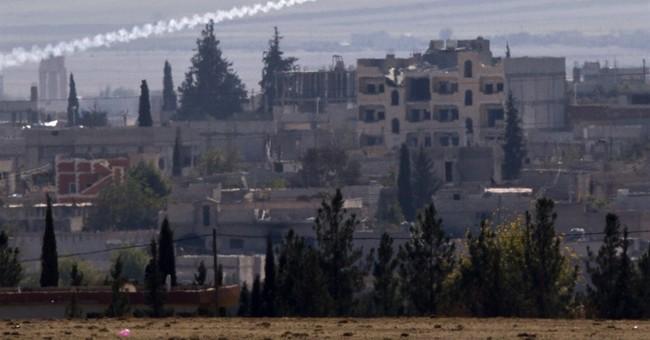 APNewsBreak: Jihadis on cruise ships to Syria