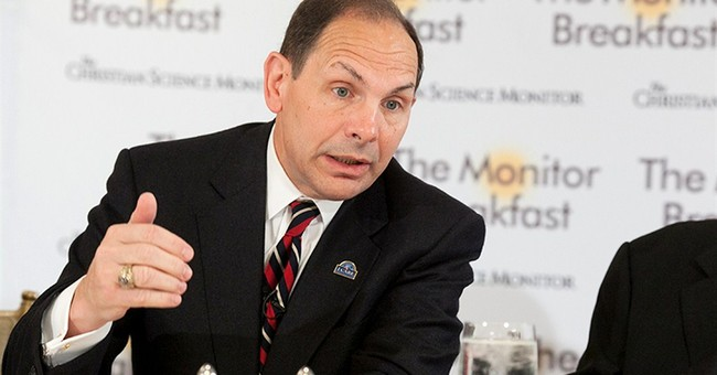 VA chief: Wait times down, choice cards in mail