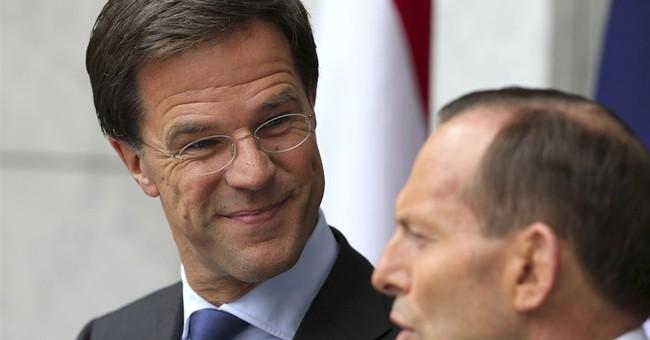 Australian leader determined to meet Russia leader