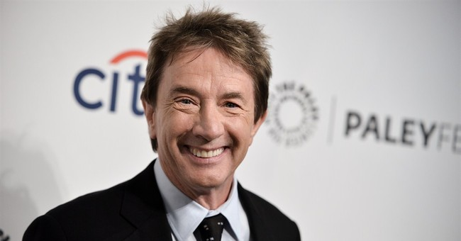 Martin Short to replace Nathan Lane on Broadway