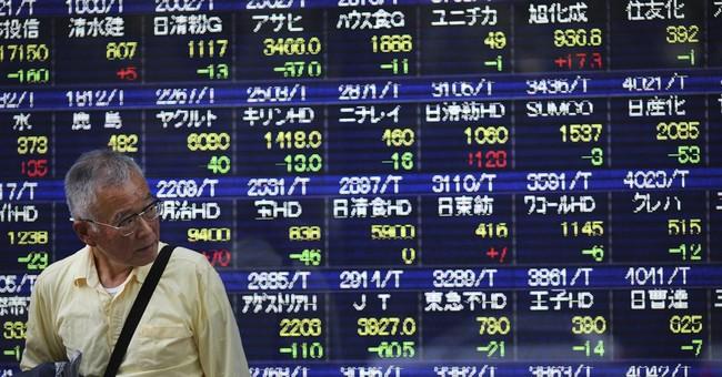 Asia stocks rise on ECB stimulus hopes, Wall St