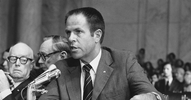 Nixon Library releases previously classified audio