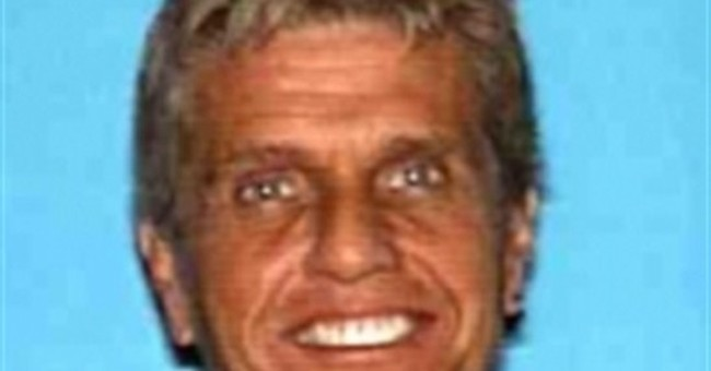 Remains of missing Fox movie executive found