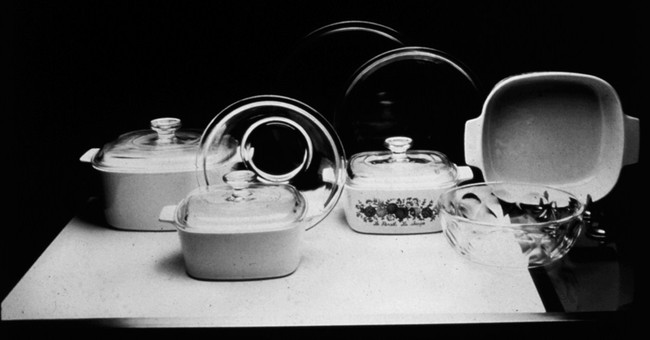 Scientist who developed CorningWare dies in NY
