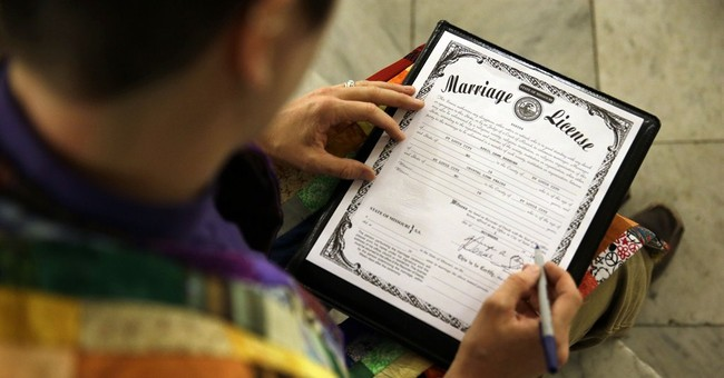A look at how courts differ on gay marriage