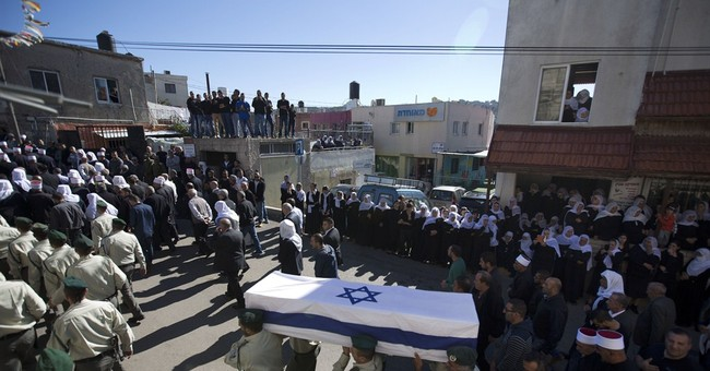 Israel tries to soothe tensions over Jerusalem