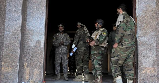 Libya's Western allies warn of more divisions