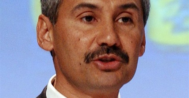 Another potential Pepsi CEO successor departs