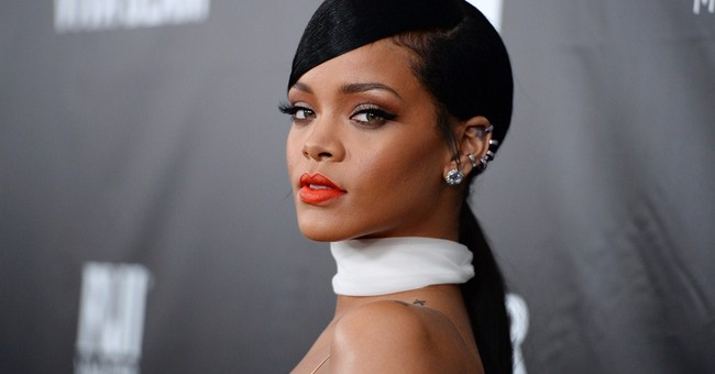 Rihanna announces Diamond Ball to support charity
