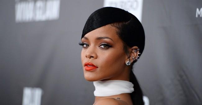 Rihanna announces Diamond Ball to support charity