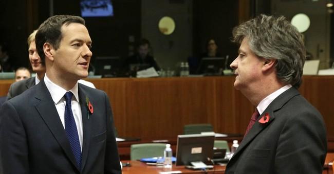 Britain claims victory in EU bill standoff