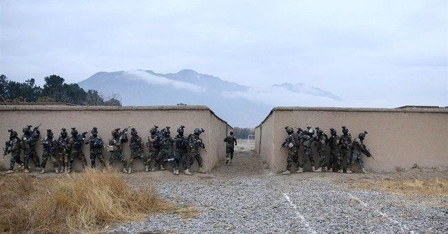 NATO: Afghan security deaths up as they lead fight