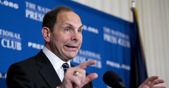 VA chief: 1,000 workers face disciplinary action