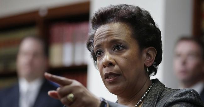 Obama chooses NY prosecutor as attorney general