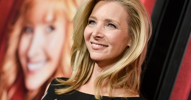 Lisa Kudrow surprised by 'The Comeback' comeback