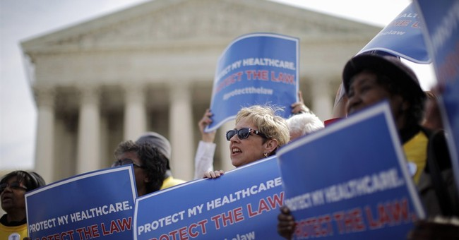 A new Supreme Court challenge for 'Obamacare'