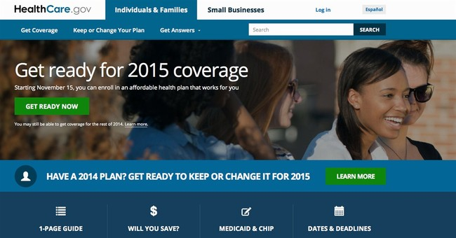 Consumers to get peek at 2015 health law premiums