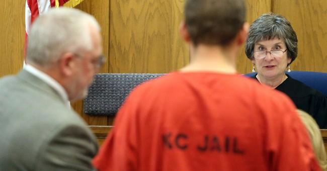 Man in Washington homicide held on $2 million bail