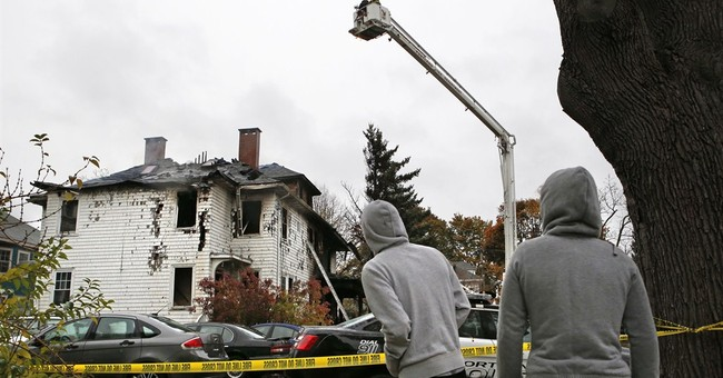 Maine house where fire killed 6 had complaints