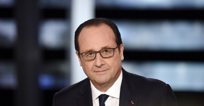 French President & Mayor divided over Olympic bid