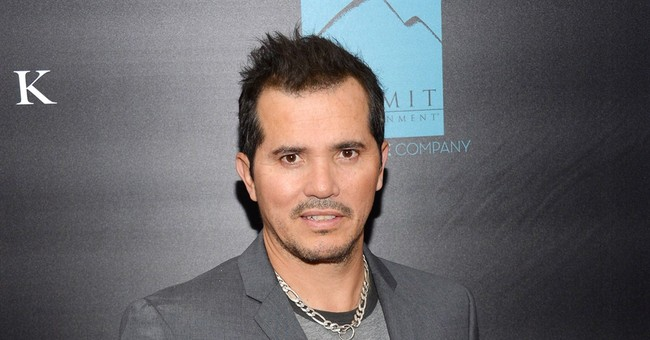 Leguizamo laughs last after being called 'Fugly'