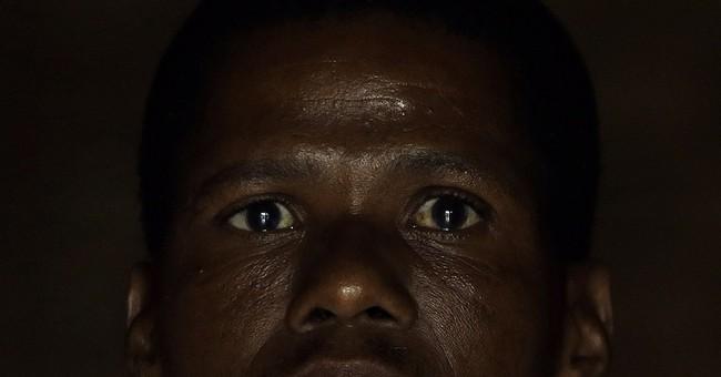 Journalist in limbo fears returning to Botswana