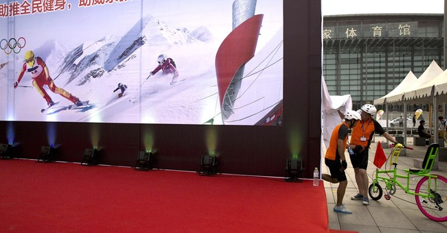 Almaty makes compact bid for 2022 Winter Olympics