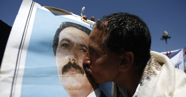 Yemen ruling party and rebels decry new government