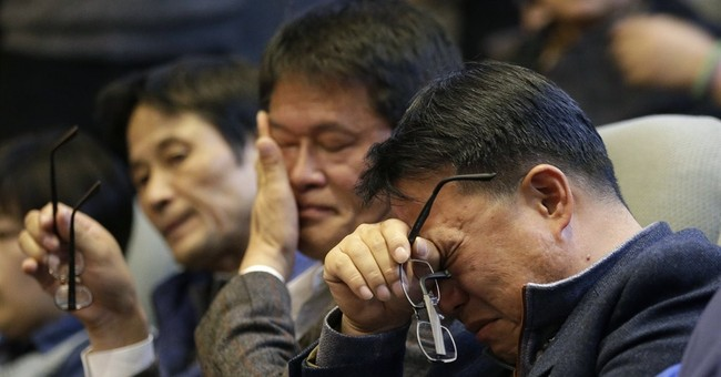 S. Korea parliament OKs disbanding of coast guard