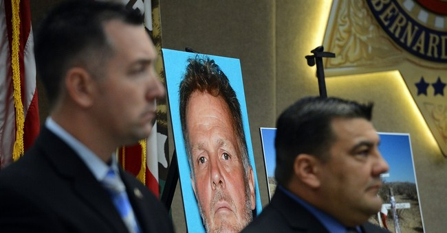 Associate charged in slaying of California family