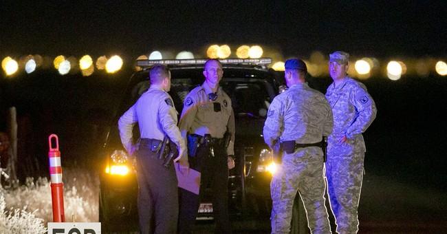 National Guard names 2 killed in copter crash