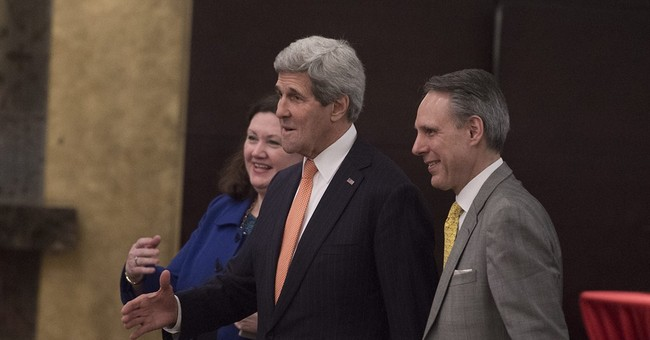 US: Iran nuclear deal not linked to other issues