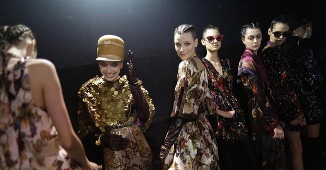 Foreign brands covet Brazil's hot fashion market