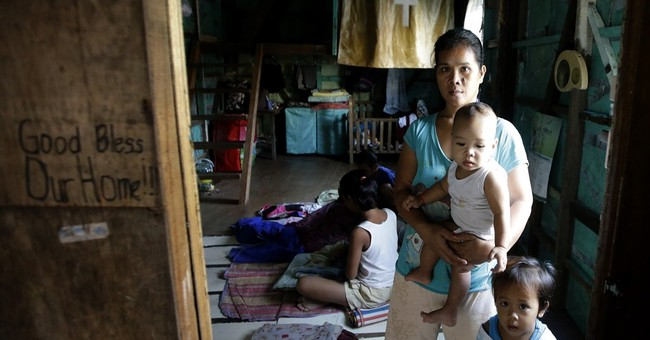 Year after Haiyan, some move on, others agonize