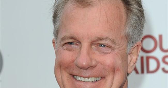 Audio hangs over '7th Heaven' actor's divorce case