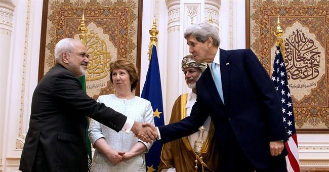 US faces last best chance on Iran nuke deal