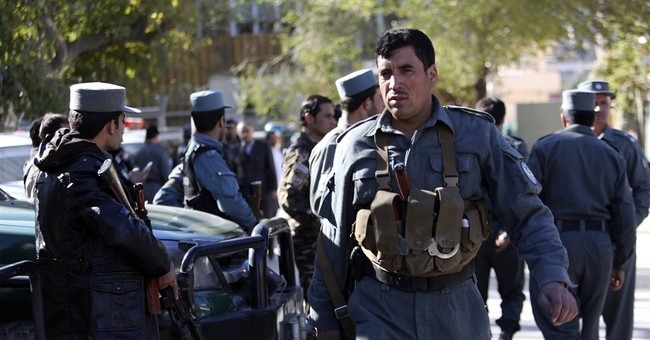 Kabul police chief survives assassination attempt