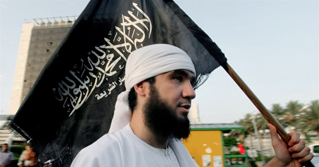 How a Libyan city joined the Islamic State group