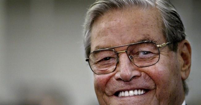 Former Illinois congressman Phil Crane dies at 84