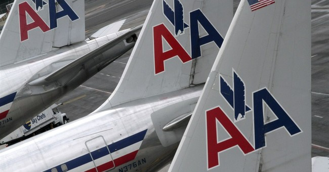 American Airlines crew reject union contract