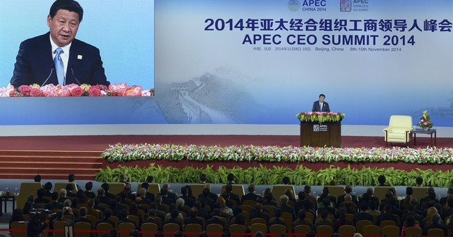 China pledges $40 billion for new 'Silk Road'