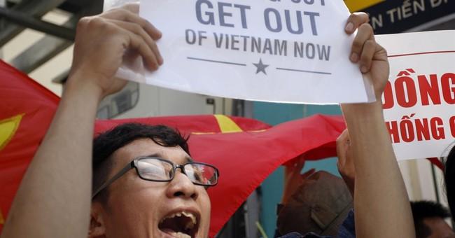 China hosts friends, rivals; will it meet Japan?