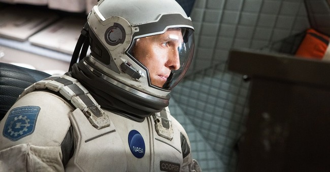 'Big Hero 6,' 'Interstellar' soar at box office