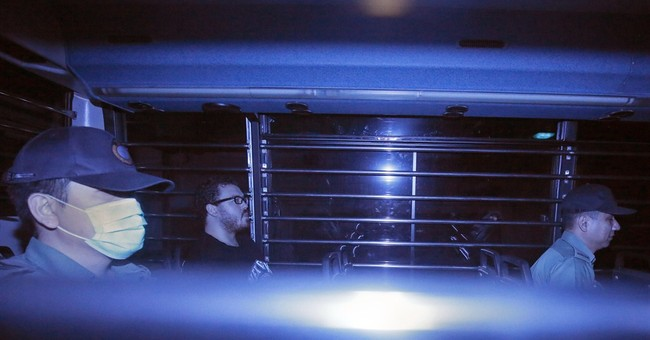 Tests planned for British banker in murder trial