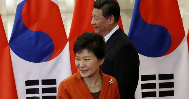 SKorea, China agree to sign free trade deal