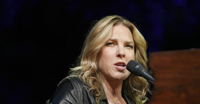 Diana Krall reschedules US tour after illness