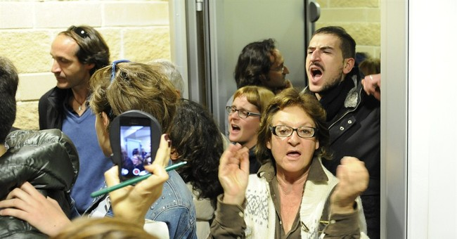 Italian appeals court clears panel in quake trial
