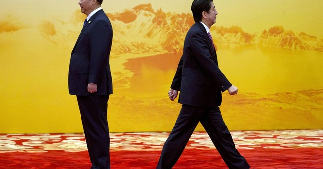 China uses APEC to boost regional role